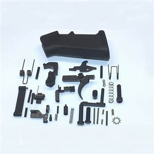 M16 Complete Lower Receiver Replacement Parts Set
