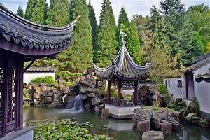 Garten Und Landschaftsbau Bochum : chinesischer garten uni bochum hdr foto foto bild dies und das bilder auf fotocommunity ~ Frokenaadalensverden.com Haus und Dekorationen
