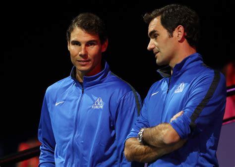 Men's Tennis GOAT Argument: Roger Federer or Rafael Nadal?   The Action Network