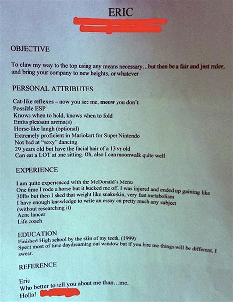 Resume For Beowulf by Best Resume Techeblog