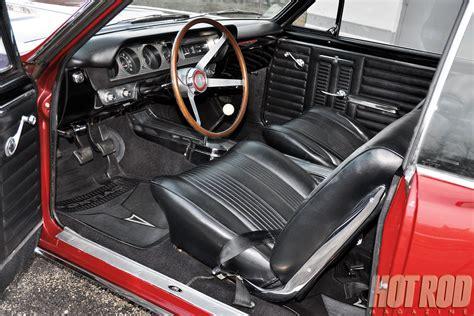 motor repair manual 1964 pontiac lemans lane departure warning joe demesy s 8 000 mile 1964 pontiac gto hot rod network