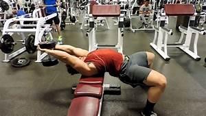Chest Workout  U0026 Bodybuilding Tips