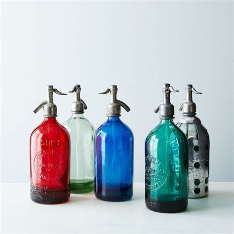 Vintage Seltzer Bottle on Food52