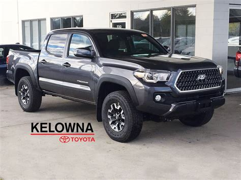 Toyota Tacoma Road by 2019 Toyota Tacoma Trd Road Price Toyota Cars Review