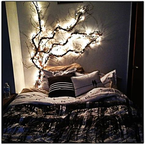 diy themed bedroom enchanted forest room diy peaceful tree room i like this idea but with softer branches for