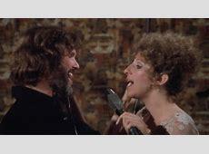 Streisand's A Star is Born rocks on Bluray CliqueClack