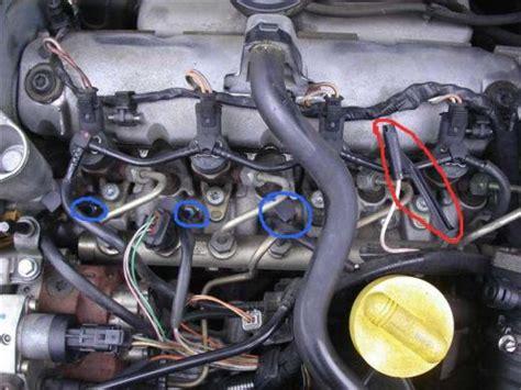schema moteur scenic 1 9 dci