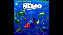 Finding Nemo 2003 movie review - YouTube