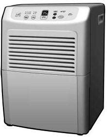 Recall Sears Kenmore Dehumidifiers Due To Fire And Burn