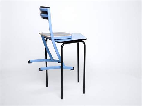 chaise qui se balance innovation la 1ère chaise scolaire avec une fonction my eco design