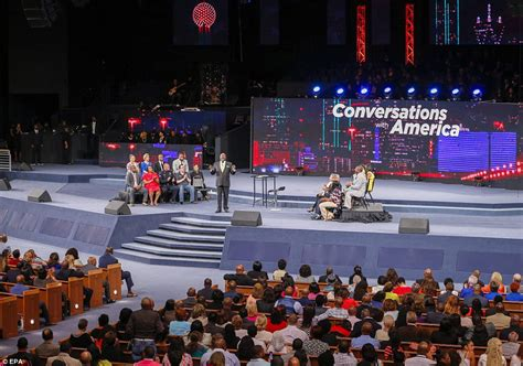 td jakes potters house looking to heal americans gather at sunday services