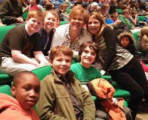 Third Grade Civil Center Field Trip