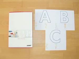 KOSTENLOS Riesen ABC Und Fllerpsse