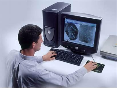 Computer Fingerprint System Engineer Environment Identification Automated