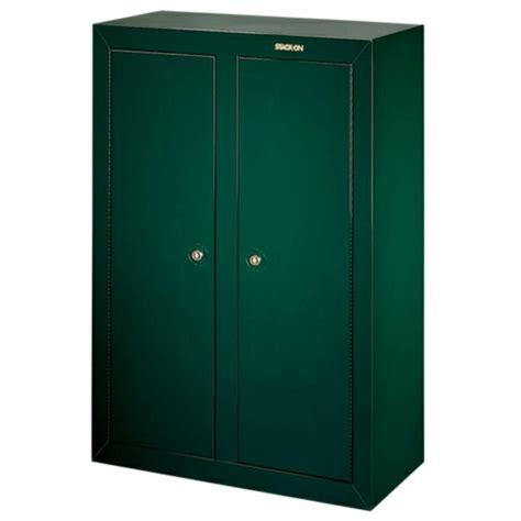 Stackon 16gun Convertible Double Door Cabinetgcdg9216