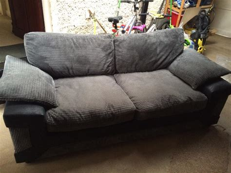 gray sofas for sale black and grey sofa for sale wolverhampton wolverhton