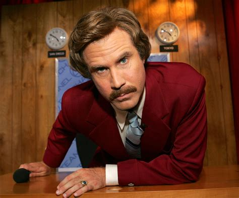 Ron Burgundy joins TSN Olympic curling trials team ...