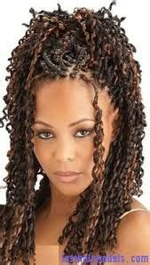 mohawk hairstyles  black women images