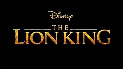 Lion King Disney Title Action Teaser Poster