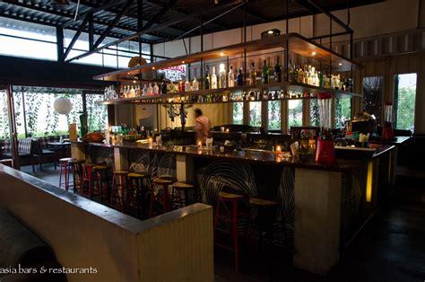 Bar And Bar 365 eco bar bar in jakarta asia bars restaurants