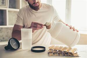 Whey Protein Supplements And Muscle Building