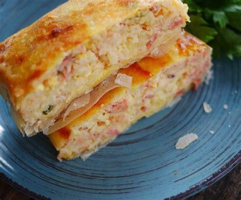 recettes de bricks et cr 234 pes sal 233 es recettes de cuisine