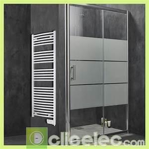 Thermor Seche Serviette : radiateur s che serviettes corsaire thermor ~ Premium-room.com Idées de Décoration