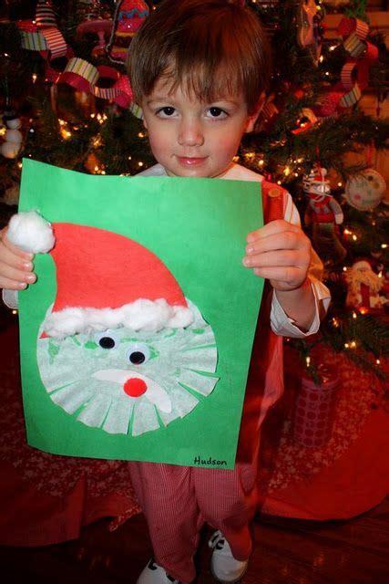 best 25 santa crafts ideas on santa crafts 286 | 1e6af5914e04dc8e0aae17ce97c4cbc2 daycare crafts preschool crafts