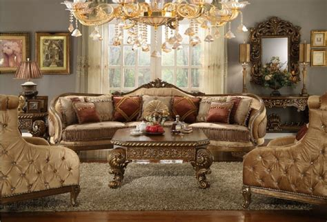 hd  homey design upholostered sectional victorian