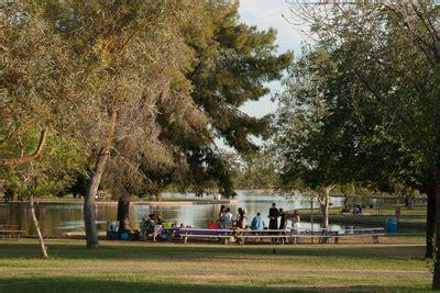 city  scottsdale chaparral park