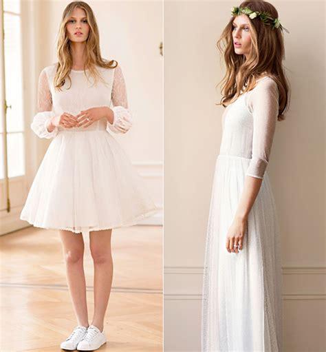 robes de mari 233 e delphine manivet x la redoute madame automne hiver 2017 taaora mode