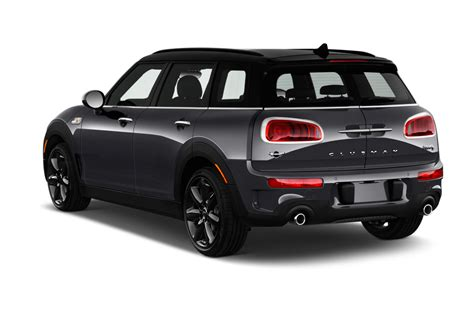Mini Cooper Clubman Modification by 2017 Mini Clubman Reviews And Rating Motor Trend