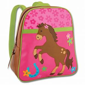 Stephen Joseph Horse Backpack Filly and Co