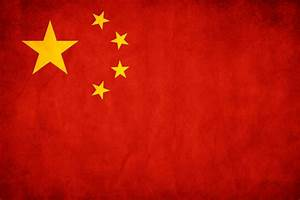 People's Republic of China GF by think0 on DeviantArt