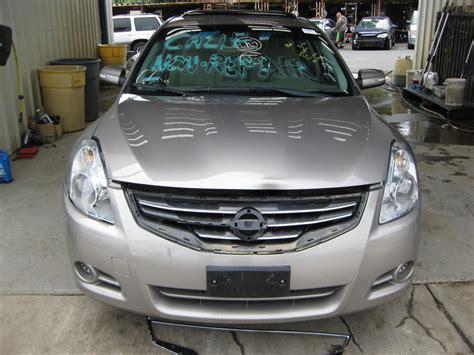 Nissan Altima Parts Car Stk Autogator
