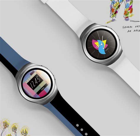 """Samsung Gear S2 """"Ich kann diese Smartwatch einfach nicht"""
