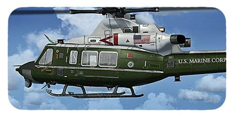 Us Marine Corps Bell Uh 1y Venom For Fsx