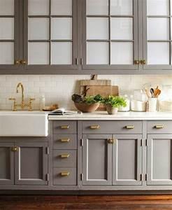 cuisine couleur taupe clair ciabizcom With couleur taupe clair peinture 2 couleur peinture cuisine 66 idees fantastiques