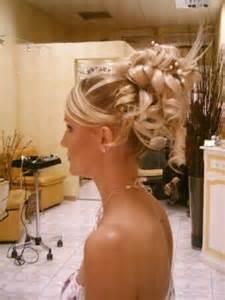 mariage coiffure coiffure de mariage
