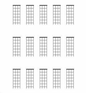 Free 6  Sample Mandolin Chord Chart Templates In Pdf
