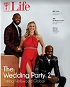 """Taking Nollywood Global! Stars of """"The Wedding Party 2 ..."""