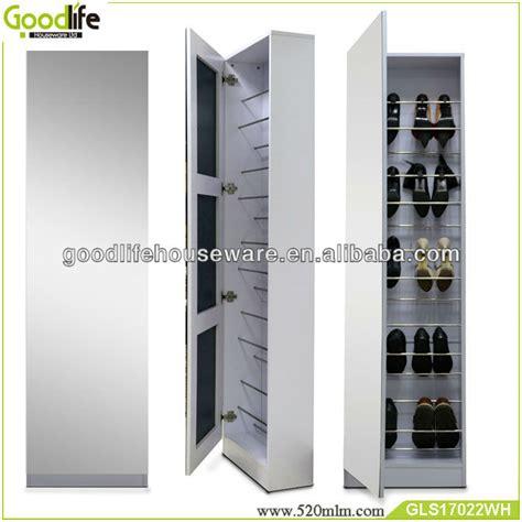 couloir armoire chaussure rack armoire de rangement avec miroir pleine hauteur buy couloir