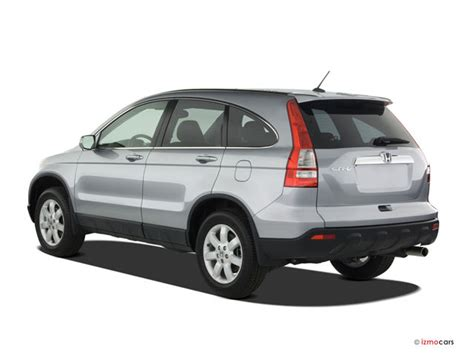 2007 Honda Crv Prices, Reviews And Pictures  Us News