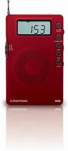 Eton Grundig M400 Super Compact - Goes Everywhere  Fm