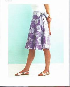 210 best images about skirt tutorial on Pinterest | Skirt tutorial Wrap skirt tutorial and ...