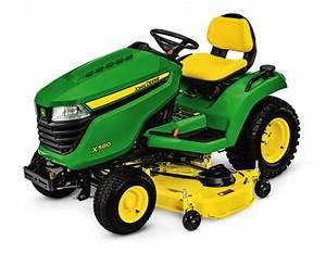 U2666john Deere X500 Lawn Tractors U2666 Complete Guide With Price List