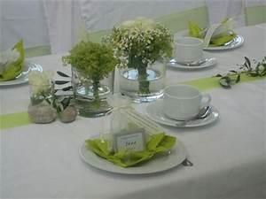 Deko Für Hochzeitstisch : tischdeko taufe deko pinterest ~ Markanthonyermac.com Haus und Dekorationen