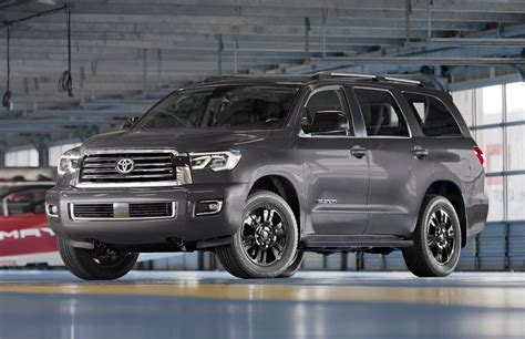 toyota models three new toyota models let families on the go rough it
