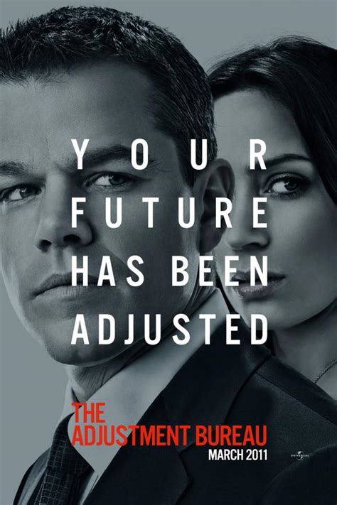 adjustment bureau the adjustment bureau blackfilm com read blackfilm com