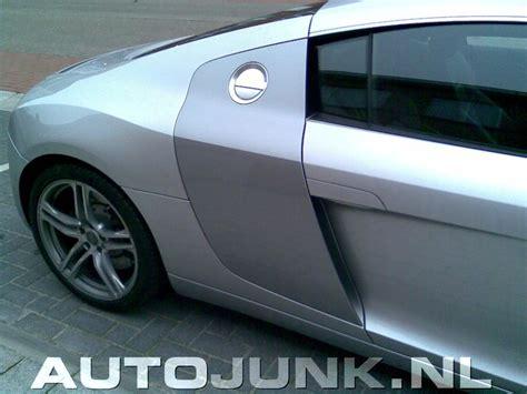 Audi R8 Fotos Autojunknl 12558